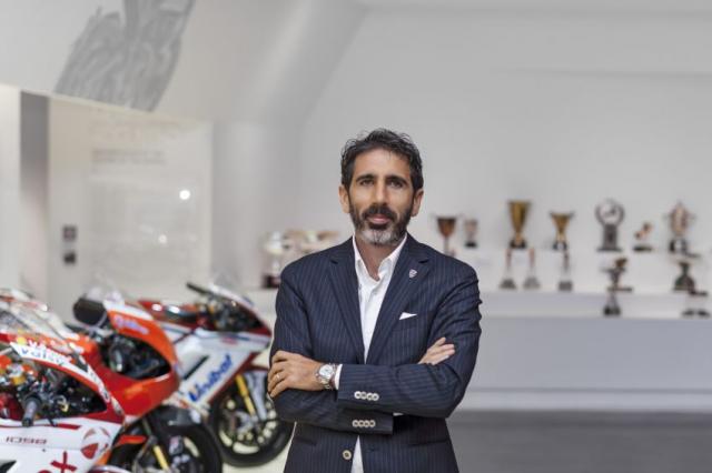 Doanh so Ducati 2018 dan dau phan khuc superbike voi hon 26 thi phan - 6