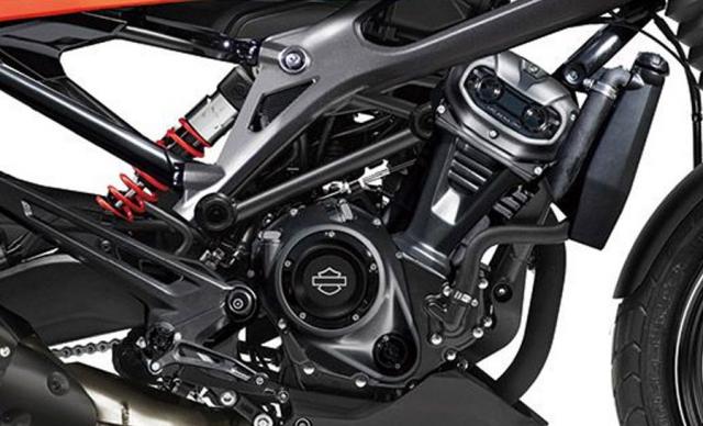 HarleyDavidson XR250 co the se la mo hinh moi nho nhat phan khuc cua Harley Davidson - 4