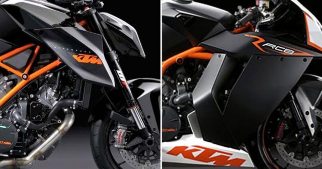 KTM hop tac voi Bajaj phat trien dong xe 2 xilanh 500cc de thach thuc cac doi thu Nhat Ban - 5