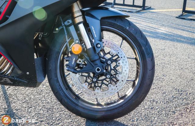 Can canh CBR650R CBR500R va CB500X 2019 tai ngay hoi Honda Biker Day - 15