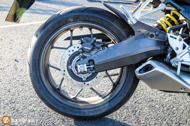 Can canh CBR650R CBR500R va CB500X 2019 tai ngay hoi Honda Biker Day - 17