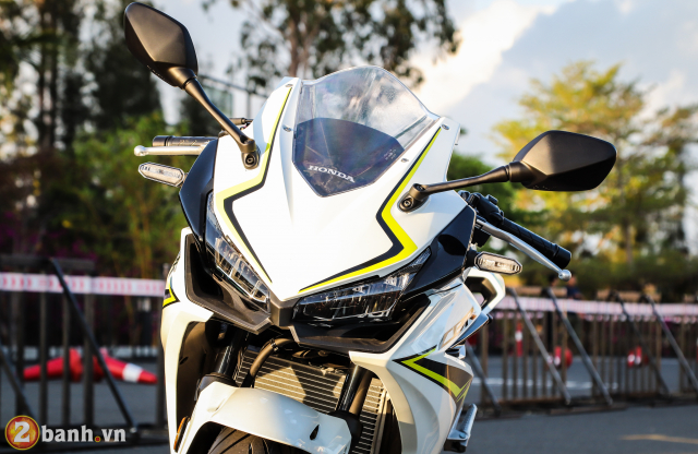 Can canh CBR650R CBR500R va CB500X 2019 tai ngay hoi Honda Biker Day - 22