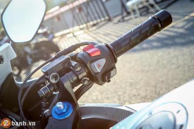 Can canh CBR650R CBR500R va CB500X 2019 tai ngay hoi Honda Biker Day - 26