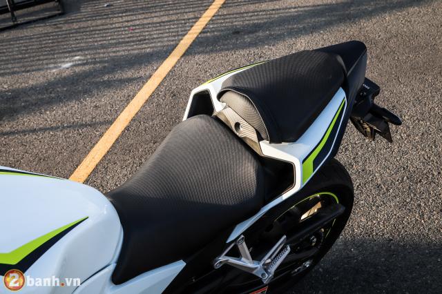 Can canh CBR650R CBR500R va CB500X 2019 tai ngay hoi Honda Biker Day - 28