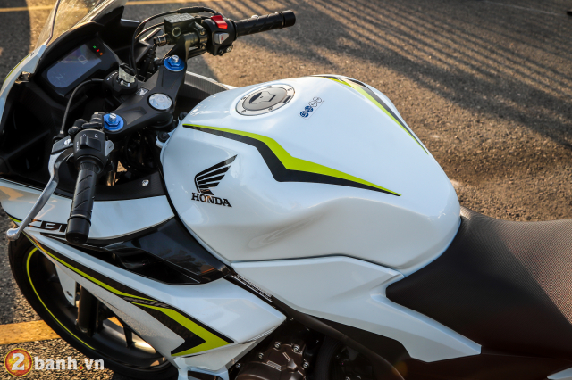 Can canh CBR650R CBR500R va CB500X 2019 tai ngay hoi Honda Biker Day - 27