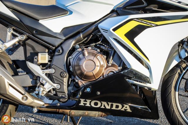 Can canh CBR650R CBR500R va CB500X 2019 tai ngay hoi Honda Biker Day - 31