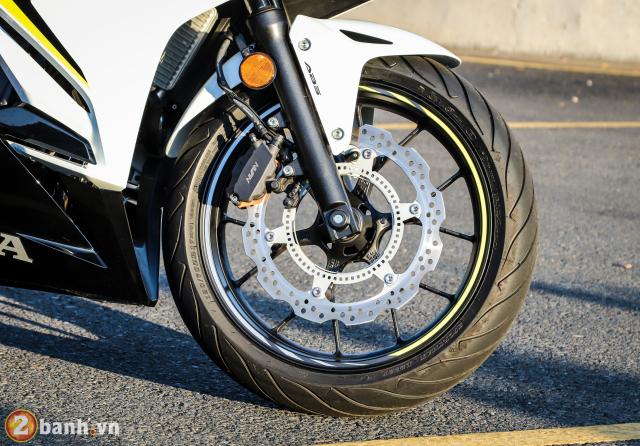 Can canh CBR650R CBR500R va CB500X 2019 tai ngay hoi Honda Biker Day - 30