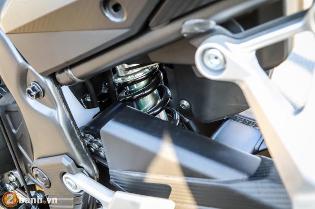 Can canh CBR650R CBR500R va CB500X 2019 tai ngay hoi Honda Biker Day - 33