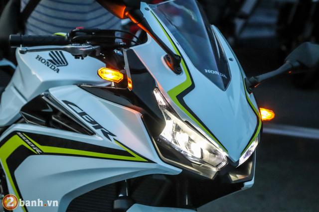 Can canh CBR650R CBR500R va CB500X 2019 tai ngay hoi Honda Biker Day - 34
