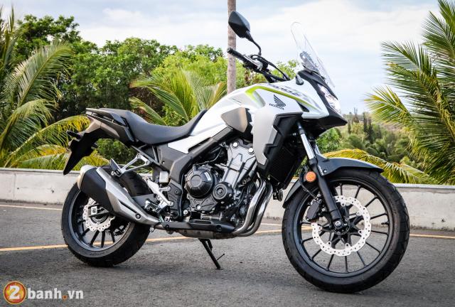 Can canh CBR650R CBR500R va CB500X 2019 tai ngay hoi Honda Biker Day - 35