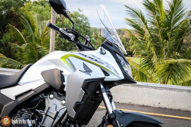 Can canh CBR650R CBR500R va CB500X 2019 tai ngay hoi Honda Biker Day - 38