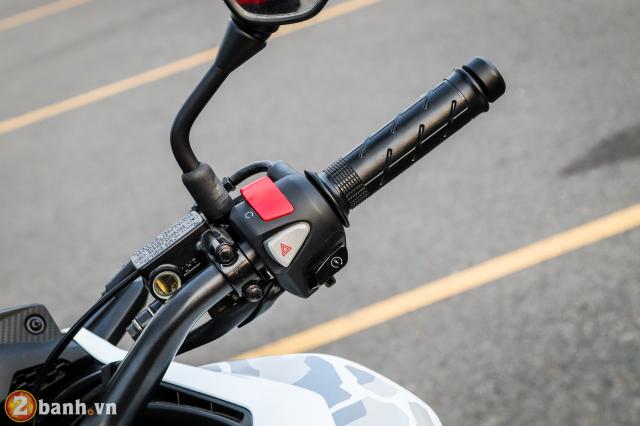 Can canh CBR650R CBR500R va CB500X 2019 tai ngay hoi Honda Biker Day - 40