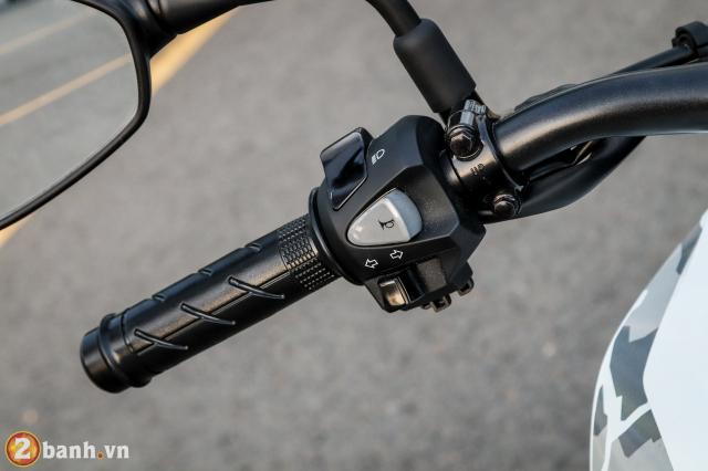 Can canh CBR650R CBR500R va CB500X 2019 tai ngay hoi Honda Biker Day - 41