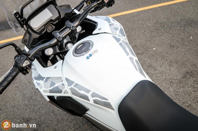 Can canh CBR650R CBR500R va CB500X 2019 tai ngay hoi Honda Biker Day - 42