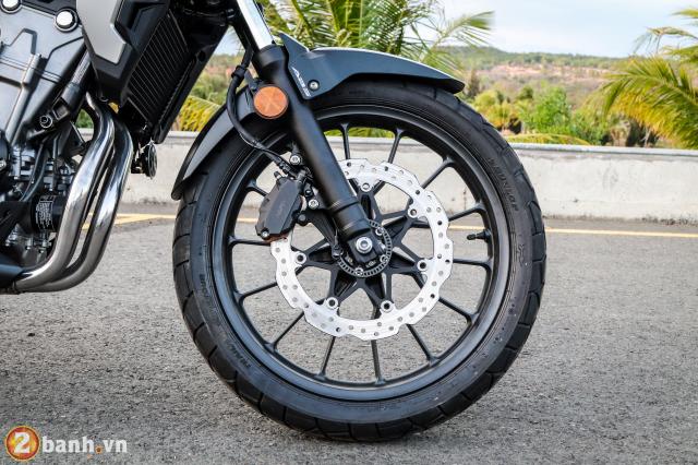 Can canh CBR650R CBR500R va CB500X 2019 tai ngay hoi Honda Biker Day - 45