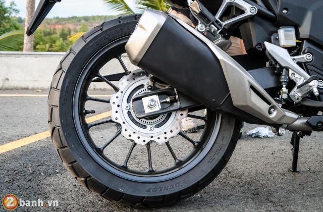Can canh CBR650R CBR500R va CB500X 2019 tai ngay hoi Honda Biker Day - 49