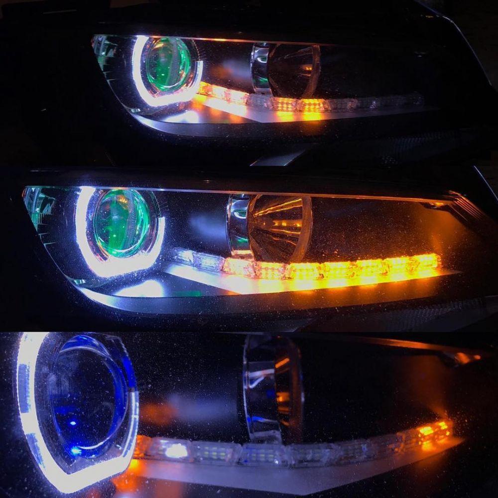 đèn Bi Xenonlà Gì