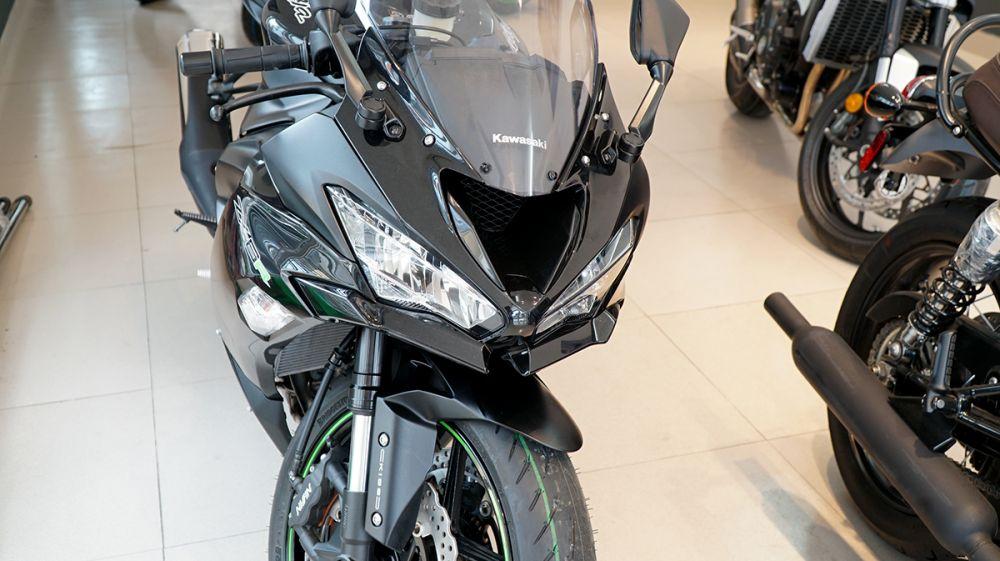 Các loại moto nhập khẩu Hà Nội và bản giá mới nhất 2020