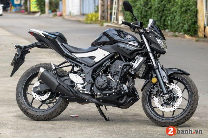 Các loại moto nhập khẩu TPHCM và bản giá mới nhất 2020