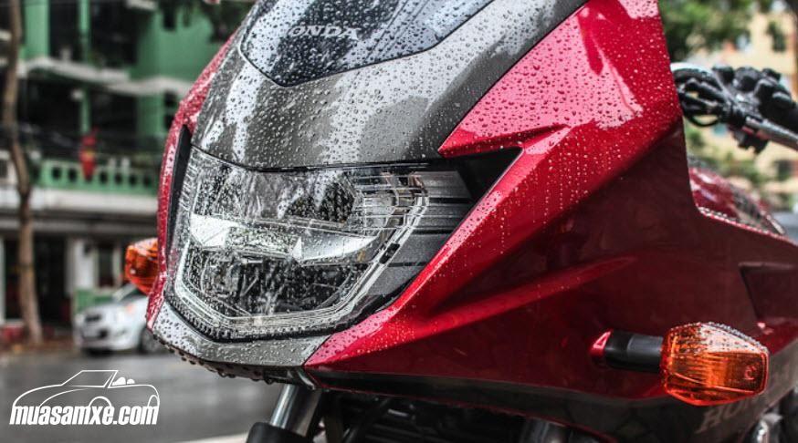Đánh giá Honda cbr 400 và bản giá mới nhất 2020