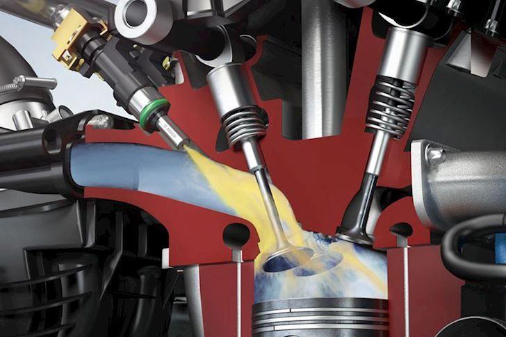 Hê thống phun xăng điện tử là gì ? lợi thế và nhược điểm của phun xăng điện tử