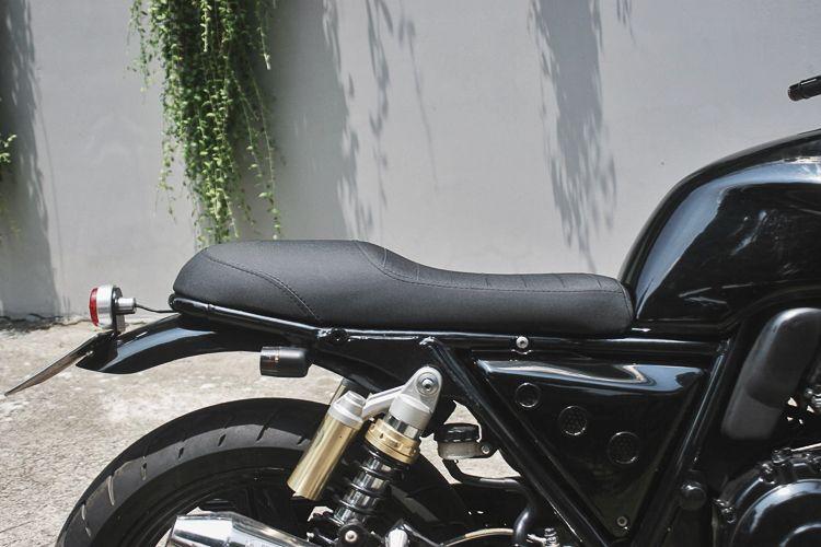 Honda cb400 độ tracker mạnh mẽ và đầy sang trọng với mẫu mã mới nhất 2020