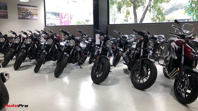 Moto Nhập Khẩu Giá Rẻ