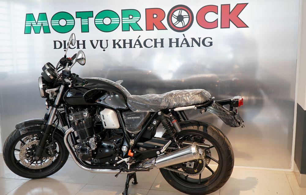 Moto Nhập Khẩu Hà Nội
