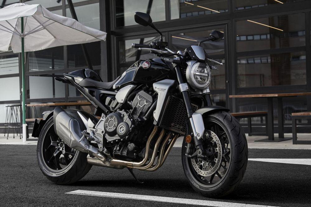 Những mẫu moto classic 150cc theo phong cách retro mới nhất 2020
