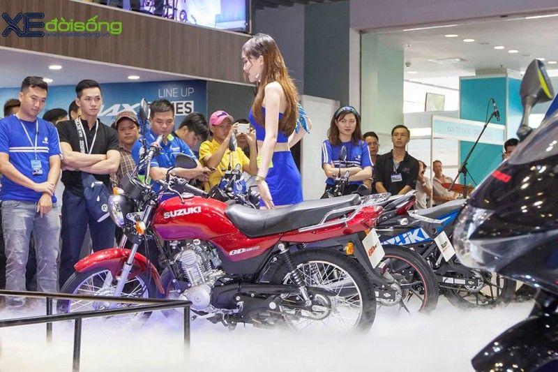 Tổng hợp các moto classic giá rẻ mới nhất 2020