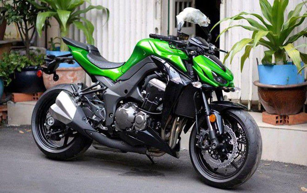 Xe Moto Phan Khối Lớn