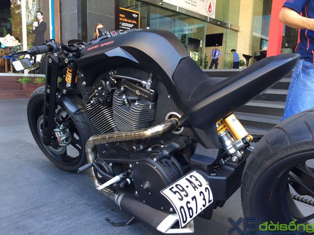 Tổng hợp những dòng xe moto cao cấp mới nhất 2020