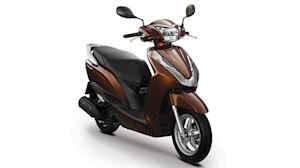 Loạt Honda Lead do Việt Nam sản xuất dính lỗi nguy hiểm
