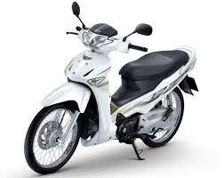 Các Dòng Xe Honda