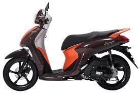 Các Dòng Xe Yamaha
