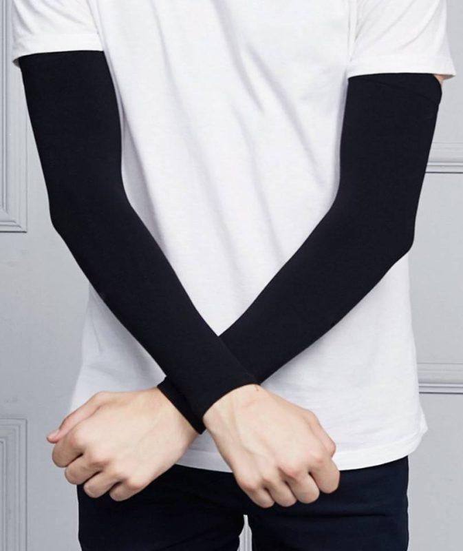 găng tay chống nắng aqua (3)