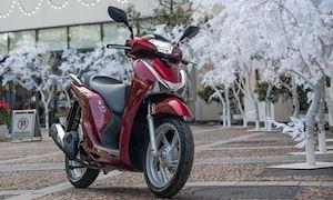 Honda SH -