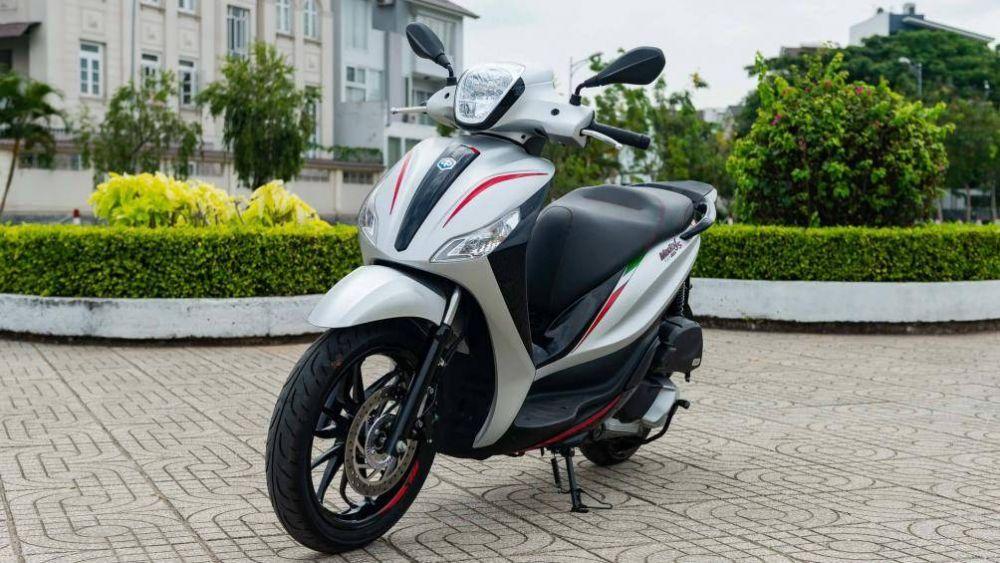 Tổng hợp mẫu các loại xe máy mới  nhất 2020