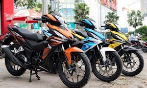 Sinh viên nên chọn loại xe máy nào là phù hợp nhất?