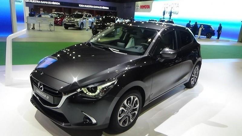 Top 6 ô tô giá rẻ nhất thị trường Việt 2019 - ảnh 5