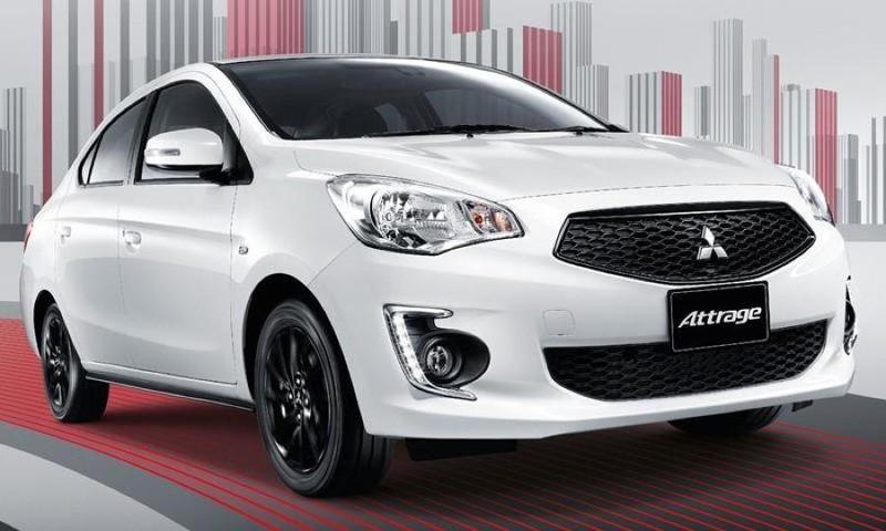 Top 6 ô tô giá rẻ nhất thị trường Việt 2019 - ảnh 3