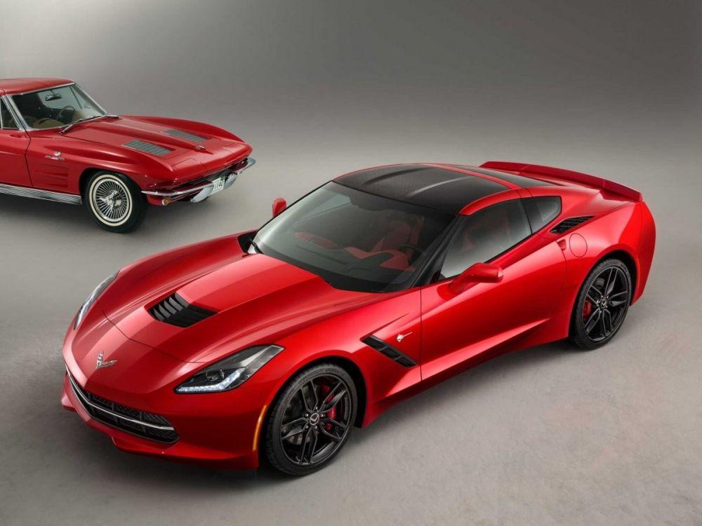Tổng hợp các chiếc xe đẹp nhất thế giới cho bạn