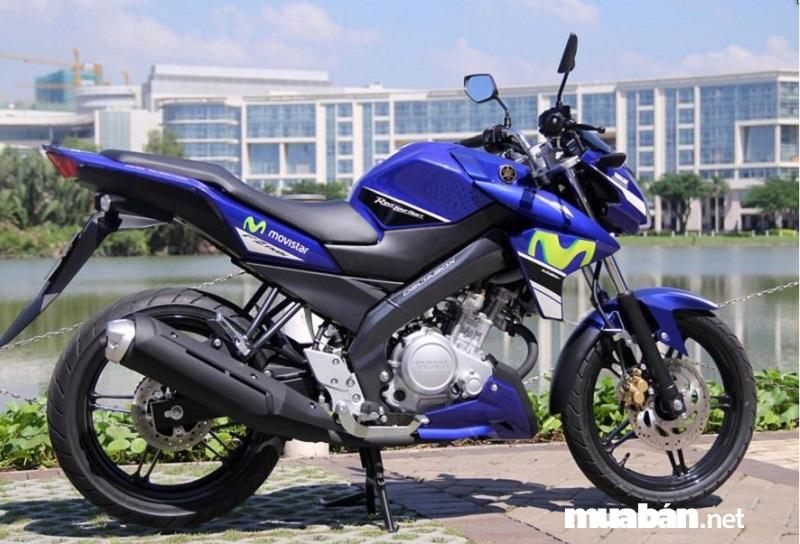 Fz150i 2019 là mẫu xe phân khối lớn giá rẻ đáng chú ý của thương hiệu Yamaha.