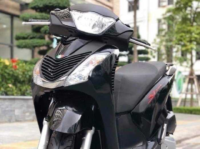 Kết quả hình ảnh cho Honda SH cũ