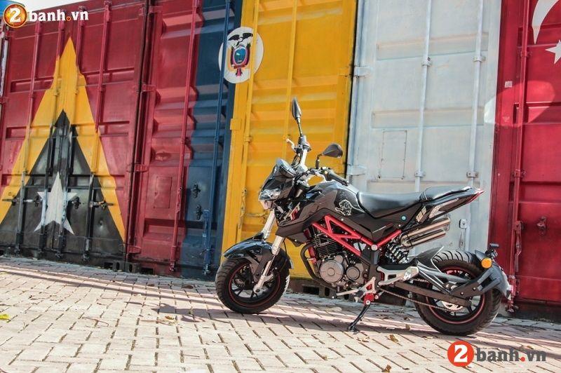 Các mẫu xe moto giá rẻ