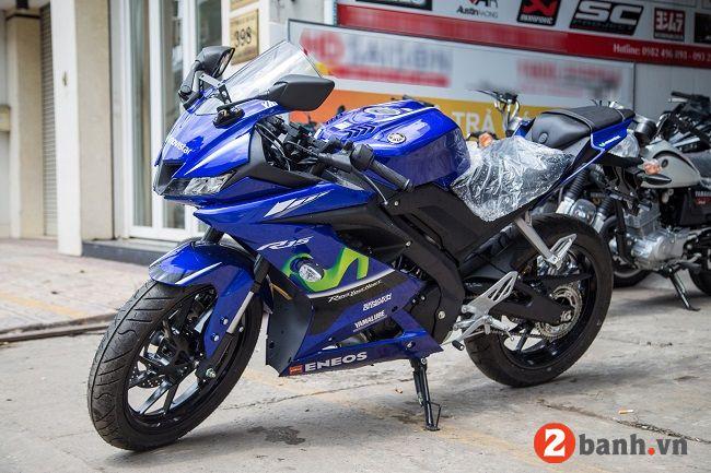 Các mẫu xe moto thể thao giá rẻ