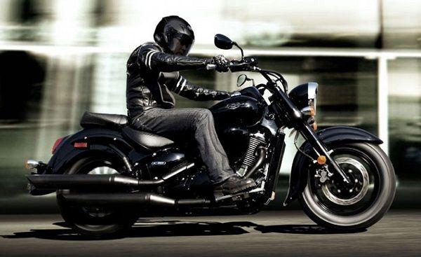 Các mẫu xe moto hiện tại Việt Nam