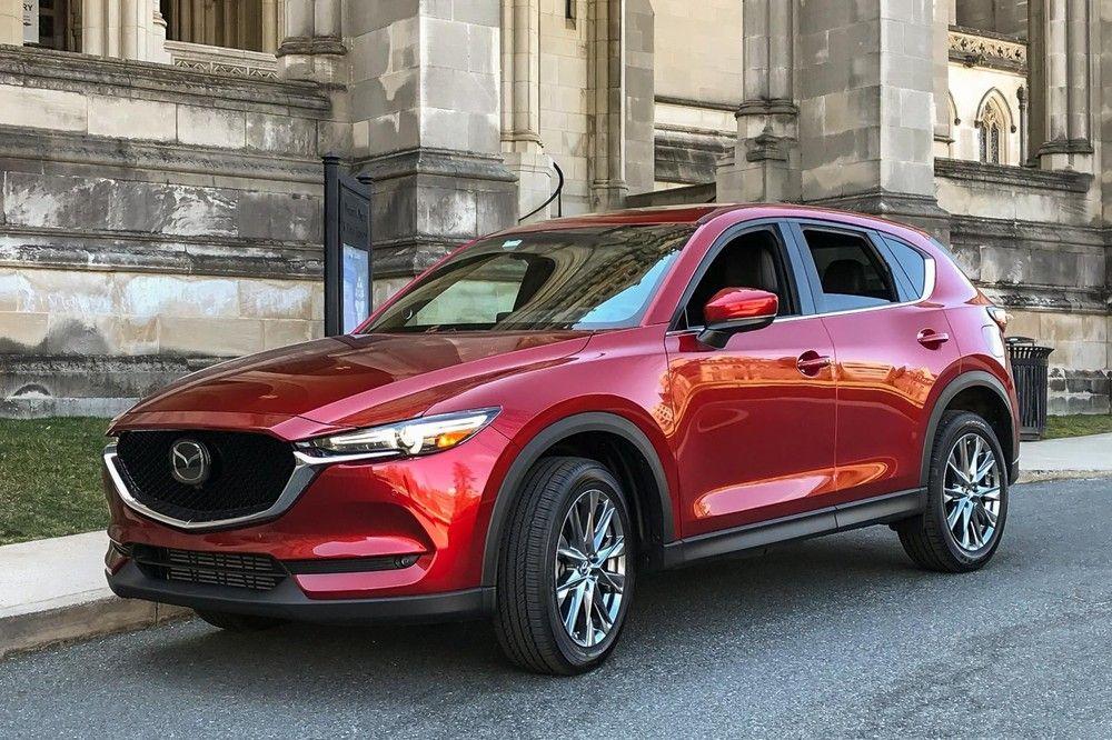 Top 6 Dòng xe Mazda được yêu thích nhất tại Việt Nam