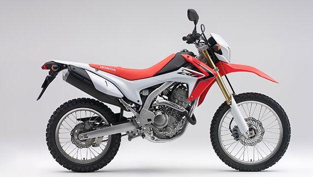 Top các mẫu xe moto siêu nóng
