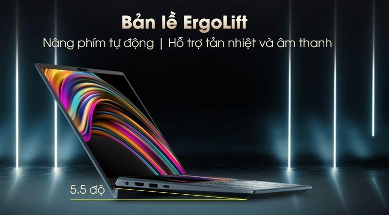 Asus ZenBook Duo: Phong cách là nhất thời - Đẳng cấp là mãi mãi [2020]